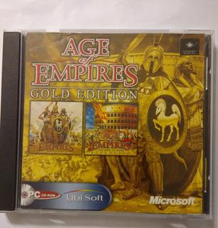 Age Of Empires Gold - Original