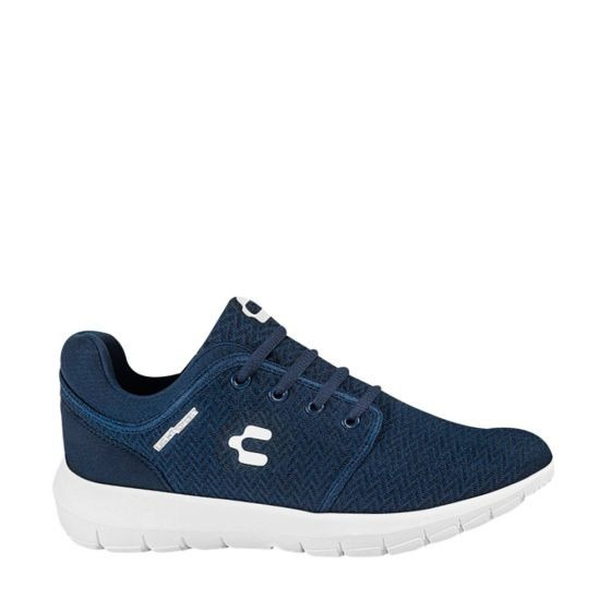 Tenis Casual Charly 160456 Pu19 D