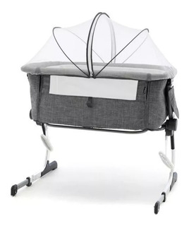 Cuna Bebe Colecho Prinsel Napper Reclinable Antireflujo