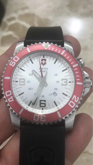 Relógio Victorinox Swiss Army Maverick Ii 24141