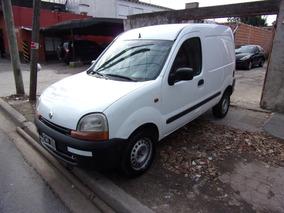 Renault Kangoo 2005 Diesel Aire Dire Pta Lat Total 128000