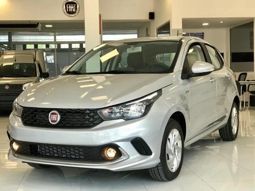 Fiat Argo 1.3 / 1.8 Opc Financiado Y Ctas Promo Gob /gnc S.