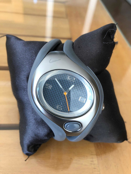 Relógio Original Nike Triax Wr0078-557 Super Conservado