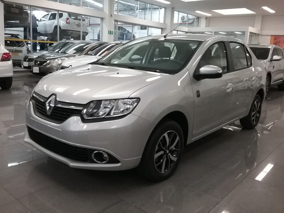 Renault Logan Intens At.