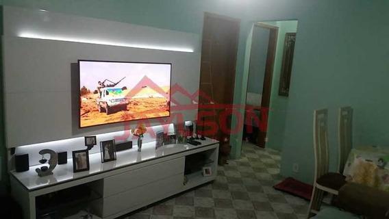 Apartamento-à Venda-braz De Pina-rio De Janeiro - Vpap21907