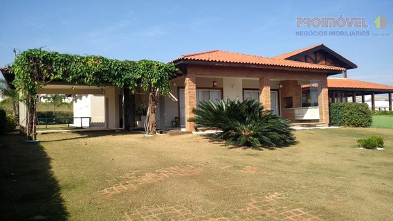 Casa - Condomínio Palmeiras Imperiais - Salto Sp - Ca0864