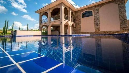 Imagem 1 de 11 de Terreno À Venda, 307 M² Por R$ 270.000,00 - Condomínio Montalcino - Valinhos/sp - Te1399