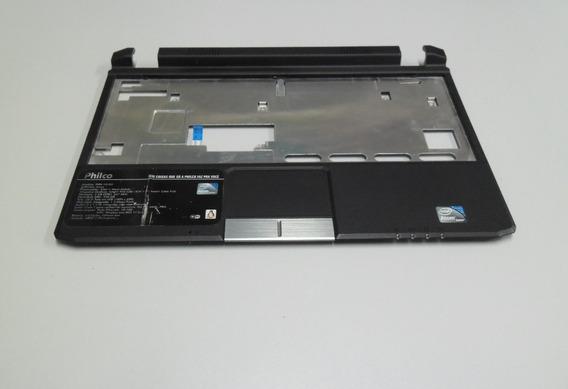 Carcaça Base Superior Netbook Philco Pnh 10103