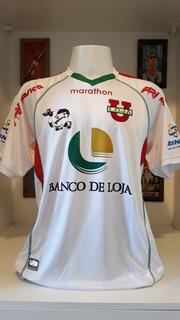Camisa Futebol Liga De Loja Equador