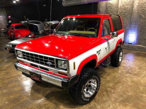 Imagen 1 de 14 de Ford Bronco2 1984
