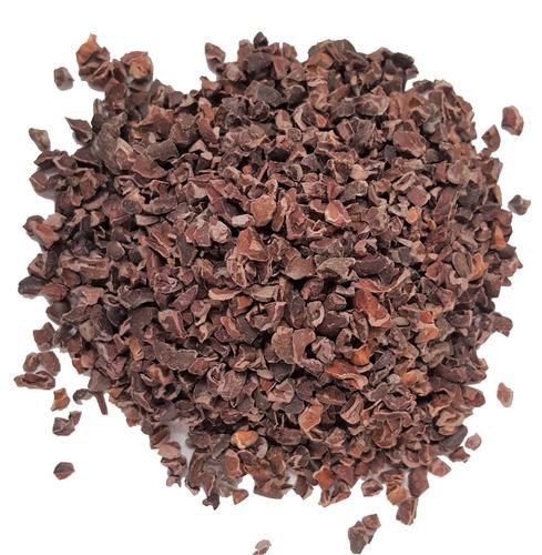 Imagen 1 de 3 de Nibs De Cacao Orgánicos X 1/2 Kg