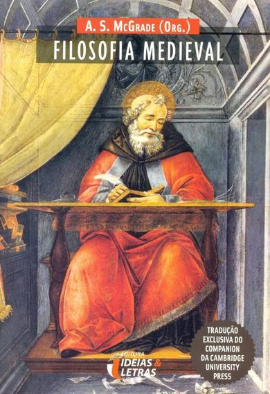 Filosofia Medieval - A S Mcgrade -