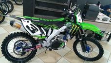 Kx 250f 2013