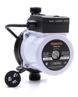 Bomba Presurizadora Agua Presion 12 Metros 4 Baños Elevadora