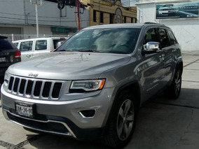 Seminuevo Jeep Grand Cherokee 3.7 Limited 3.6 4x2 At