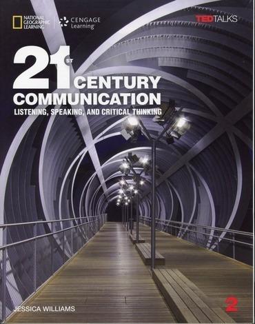21 St Century Communication 2 - St