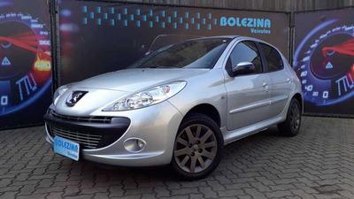Peugeot - 207 1.6 Xs 16v 2010