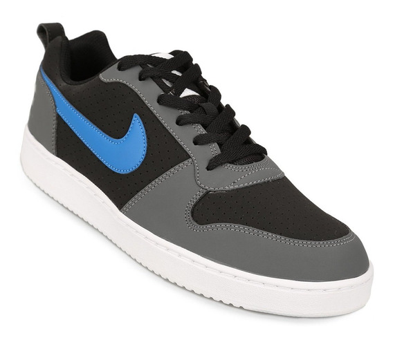 Nike Court Borrought. Originales.