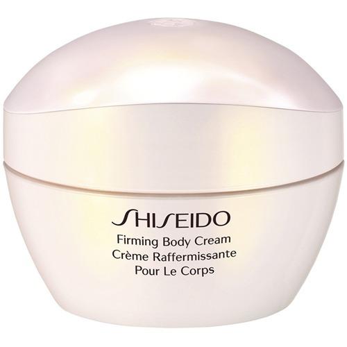 Firming Body Cream Shiseido - Creme Nutritivo Corporal 200ml