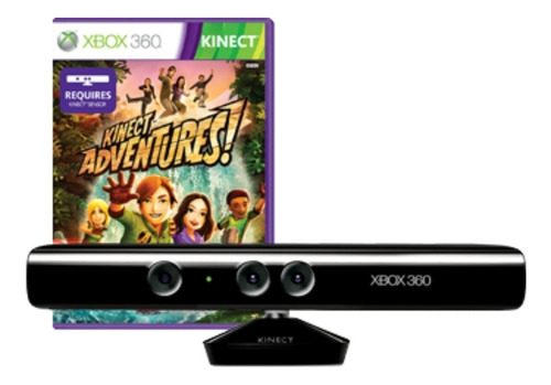 Sensor Kinect Xbox 360