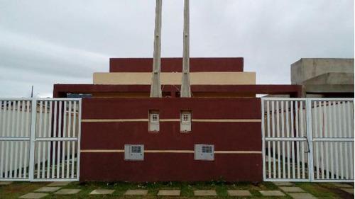 Imagem 1 de 14 de Boa Casa Com Quintal E Área De Serviço - Itanhaém 3193   Npc