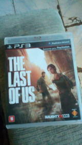 Jogos Ps3 The Last Of Us