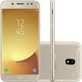 Celular Smartphone Samsung Galaxy J5 Pro Duos 32gb - Vitrine