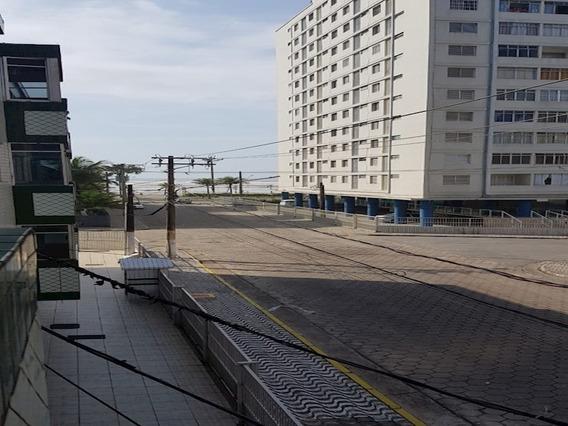 Apartamento A Venda Na Cidade Ocian Praia Grande - 11470