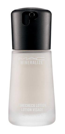 M A C - Hidratante Facial Mineralize Timecheck 30ml