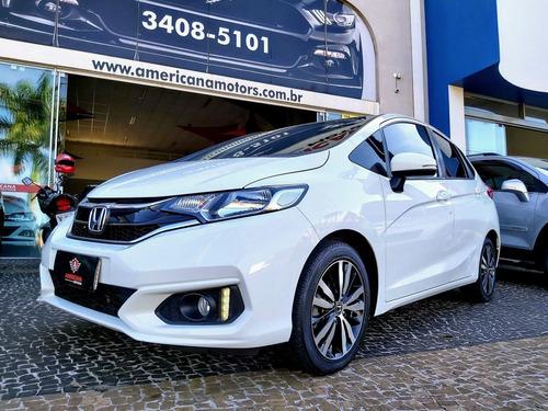 Imagem 1 de 14 de Honda Fit 1.5 16v 4p Ex Flex Automático