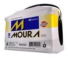 Bateria Moura Original Chery Tiggo Msa22re Envio A Domicilio