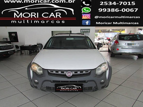 Fiat Palio Weekend Adventure 1.8 Flex - Ano 2013 - Bonita