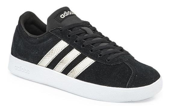 Zapatillas Adi Vl Court 2.0 W- Sagat Deportes- Ee6784