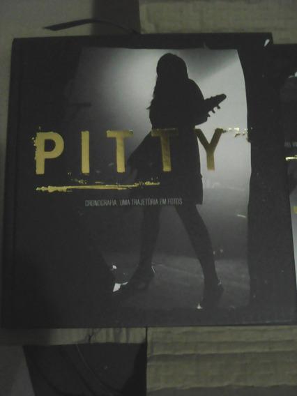 Pitty Cronografia Uma Trajetória Em Fotos Rock Brasileiro