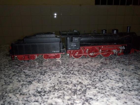 Locomotiva Roco Br 17 4125 B