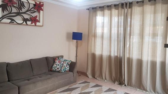Sobrado Com 3 Dormitórios À Venda, 118 M² Por R$ 500.000,00 - Vila Campo Grande - São Paulo/sp - So2155