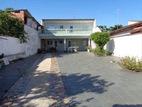 Sobrado Residencial À Venda, Agenor De Campos, Mongaguá - So0047. - So0047 - 33485514