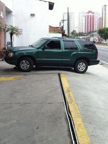 Chevrolet Blazer 2.8 Dlx 4x4 4p
