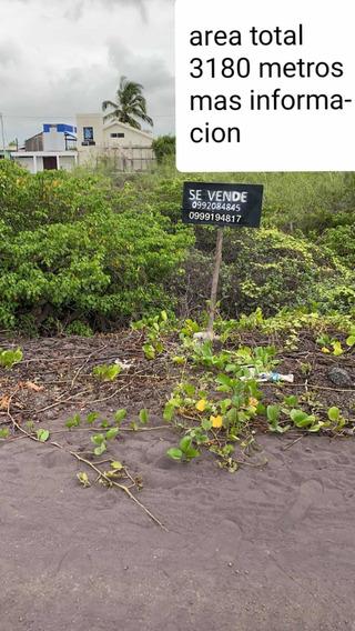 Se Vende Terreno En Galapagos Isabela