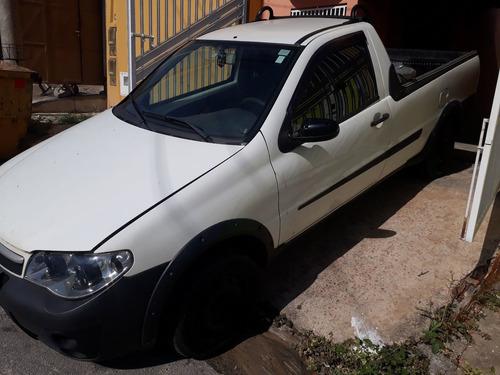 Fiat Strada 2010 1.4 Fire Flex 2p