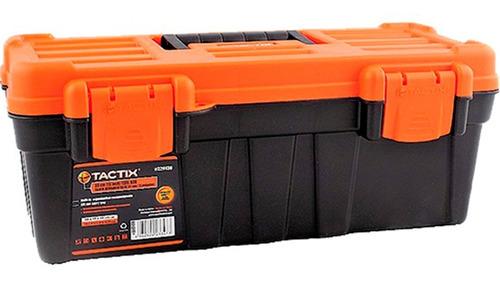 Caja De Herramienta Alto Impacto Tactix 43x21x19cm G P