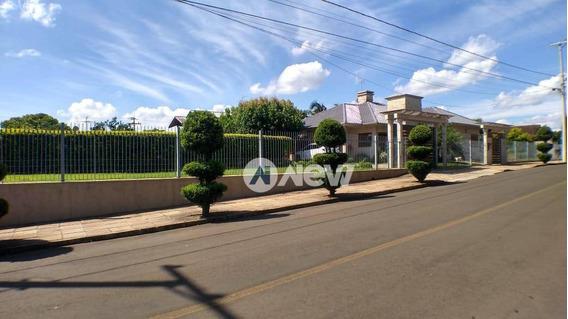 Casa Com 3 Dormitórios À Venda, 400 M² Por R$ 1.250.000 - Jardim Do Alto - Ivoti/rs - Ca2791