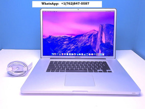 Apple Bto Macbook Pro 17 Laptop