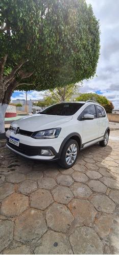 Volkswagen Crossfox 2016 1.6 16v Msi Total Flex I-motion 5p