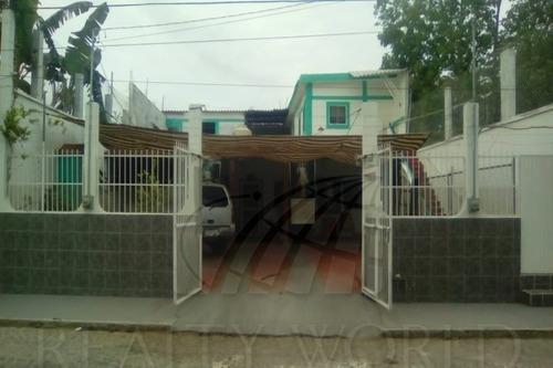 Casas En Venta En Barrio Nuevo Salagua, Manzanillo