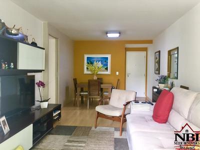 Apartamento Freguesia - Condomínio Del Bosco, 3 Quartos