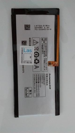 Bateria Lenovo Bl207 K900 Pronta Entrega No Brasil!!!