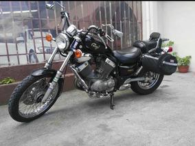 Yamaha Virago 535 Mc