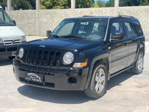 Jeep Patriotic 2.4 Mod10 Efectivo U$s8.900/permuto.