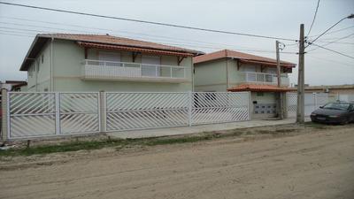Ref.: 358304 - Casa Condomínio Fechado Em Mongagua, No Bairro Jardim Praia Grande - 2 Dormitórios
